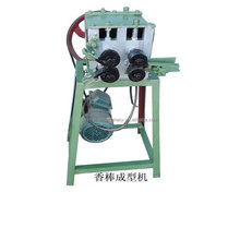full line automatic bamboo/ wood toothpick making machine