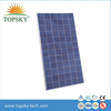 New sale PV solar panel 300W for power station with competitive price from top solar panel manufacturing plant