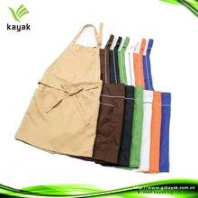 Custom adjust sling bib garden apron/apron vners