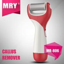 2015 Electric foot perfect pedicure/foot dead dry skin remover / micro callus remover for women