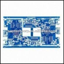 4-Layer BGA ENIG PCB