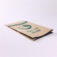 High quality Customized Kraft Paper foil chicken bag