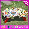 2015 new kids wooden toy music,popular children wooden music toy,hot sale baby wooden toy music W07A041