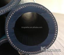 HIGH QUALITY black conductive NR mud discharge hose