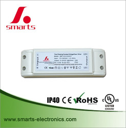 PFC>0.95 high efficiency 14w triac dimmable led driver constant current with small size