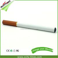 colored rainbow smoke cigarette new generation e-cigarette high quality DISPOSABLE ELECTRONIC CIGARETTE