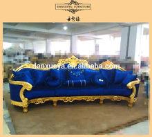 Danxueya entertainment center hobby fabric sofa /buy ork wood furniture luxury /direct china low price guangzhou 807