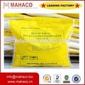 Dcp fosfato dicálcico fosfato de calcio dibásico 18% min grado de la alimentación