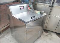High quality 100B/H 5 gallon bottle washing machine