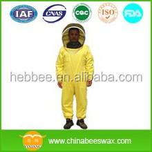 Geral apicultura 100% roupas de algodão