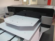 high quality direct to texjet printer /cotton/chiffon printer dtg printer Haiwn-T600