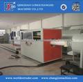 Tubo de PVC de alta qualidade fábrica de produção