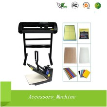 Good Quality 80 watt laser cutter / Cutting Plotter/plotter cutter SC631 28 inch 5days Delivery