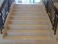 Turkey marble flooring design/ivory beige marble floor design pictures/latest marble price
