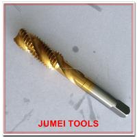 YAMAWA Spiral fluted tap