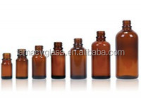 good quality glass sterile vials for medical use