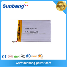 li-ion battery pack 3.7v/rechargeable battery pack/car battery charger