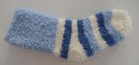 fashion polyester warm microfiber kids socks,children socks,fashion kids hosiery