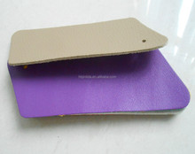 pvc leather for shoe making