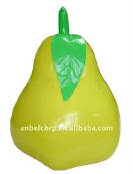 Giant Inflatable Pear / Fruit / Promotional Display