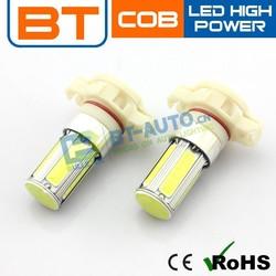 High Quality 6W COB LED Canbus H3 H4 H7 H8 H9 H10 H13 H16 H11 Led Fog Light For Nissan Micra