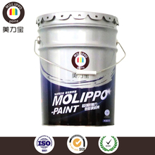 water&oil proof baking stoving acylic thermosetting base paint