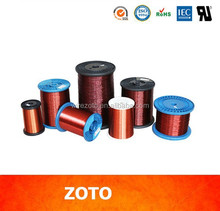 ISO Certification Polyester Copper-Clad Aluminum Magnetic Wire