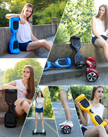 2015 newest design 2 wheel self balance scooter chic smart s1 with best quality
