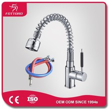 spring loaded kitchen sink mixer bathroom and kitchen faucets mixer kitchen taps