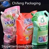 Plastic food packaging bag Made in China