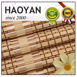 Nature china bamboo curtains hot sales products