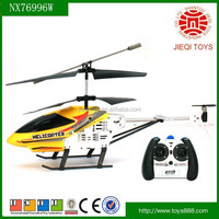 3.5CH RC helicopter for boy with gyro