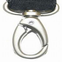 Stainless Lobster Claw Swivel Clip