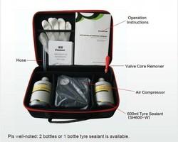 Eversafe Car Emergency Hand Tool Liquid tyre sealant tire sealant repair kit