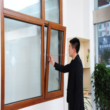 75/88/135 Series Horizontal Pivoting Window With CE Approval