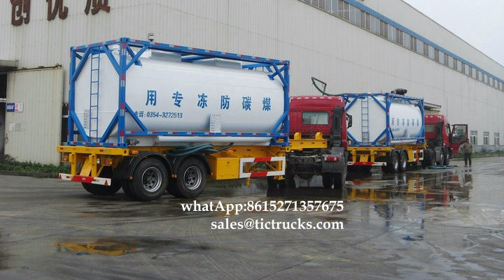 Portable iso Tank Container-30000L-Ethylene glycol.jpg