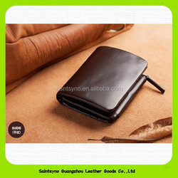 15399 Hot sale multifunction ultra thin wallet
