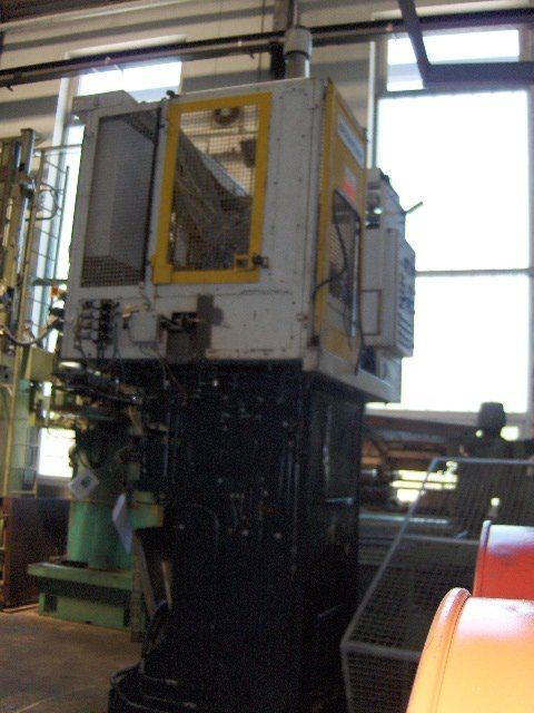 broaching machine price