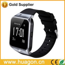 GV09 Smart Watch Phone Touch Screen Bluetooth V3.0 Android Mobile Phone Camera