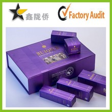 Best Selling great cosmetic gift set packaging box