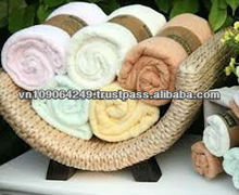 Competitive Price - 100% Cotton Smooth and Soft Bath, Hand, Face, Napkin Towel