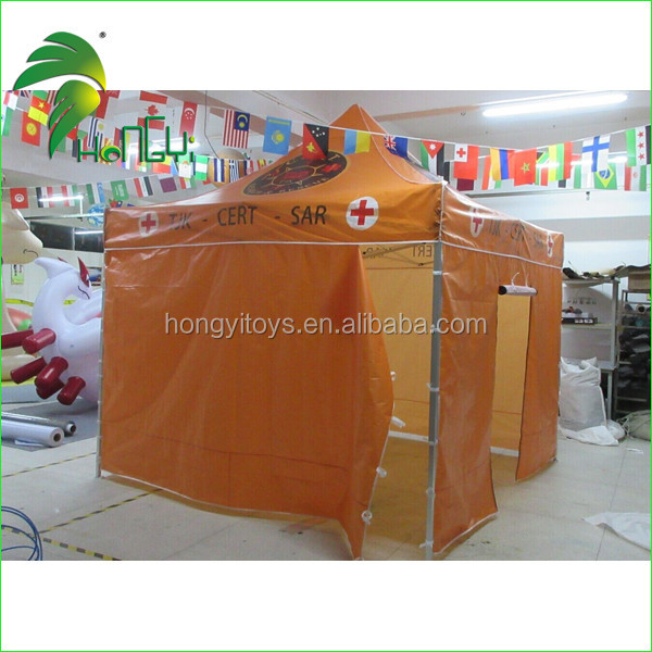 brown portable folding tent (2).jpg
