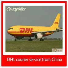 Door to Door delivery service from CHINA to worldwide-- Jane
