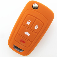 Wholesale sold-well car key case for Buick 4 button key new Lacrosse Regal made in China