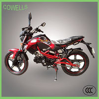 Made In China 125cc New Style Racing Motorcycle