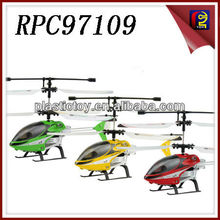 New style! 2013 3 CH IR R/C Metal Helicopter W/gyro,USB gas powered rc helicopters sale RPC97109