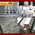 Varillas de acero inoxidable 316L/304