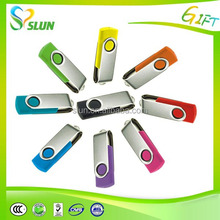 Most popular hot sales item custom 2tb flash drive/pen drive/usb promotional gift items with CE/FCC/RoHS