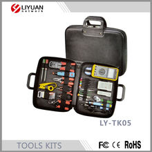 LY-TK05 Telephone crimping tool Hand Tool Kit