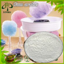 Gum arabic powder/arabic gum powder/acacia senegal